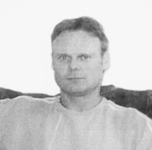 Robert Paul  Thorpe