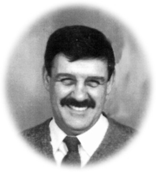 Ronald Joseph Ron  Barr