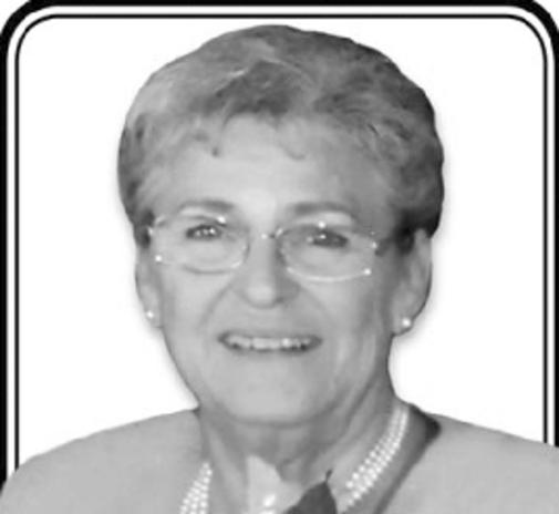 Elfriede  Bierer