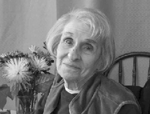 Sophia  MATWICHUK