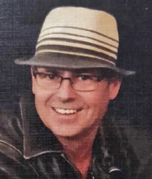 Chris Ronald  Redlinger