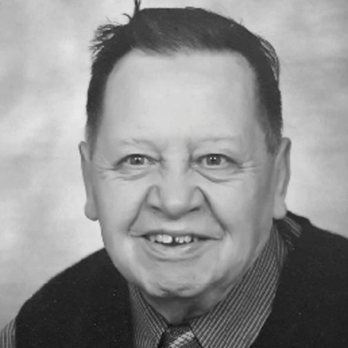 William  KNIPE