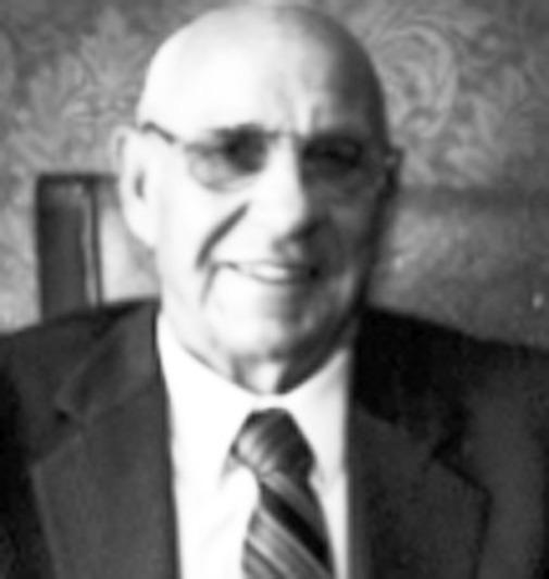 William Max  Cronmiller