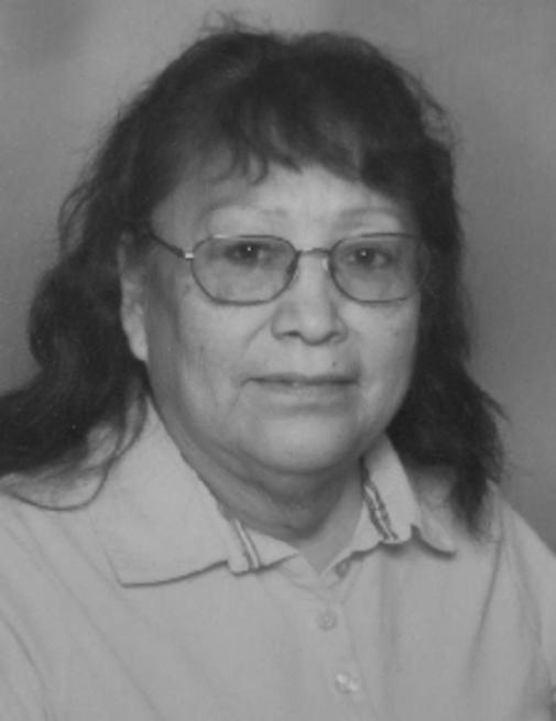 Joyce Ida  Daniels
