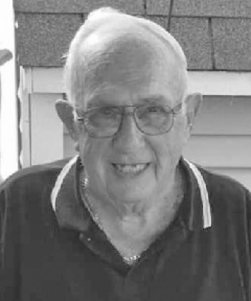 Roy B.  Cirotto