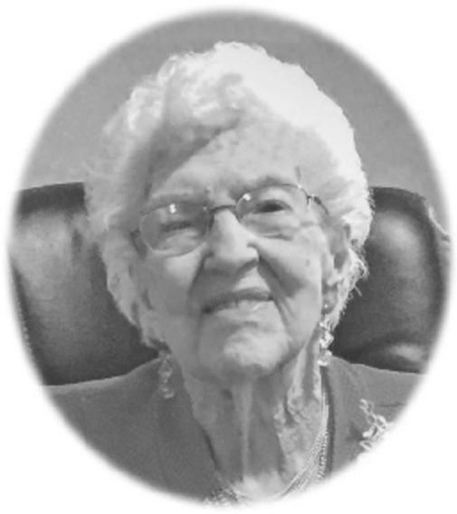 Eva Annette  Bronson