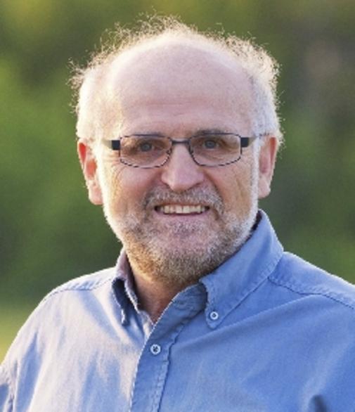 Ted  Goossen