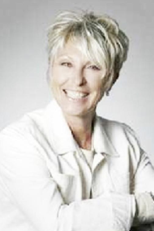 Pauline  ROBSON