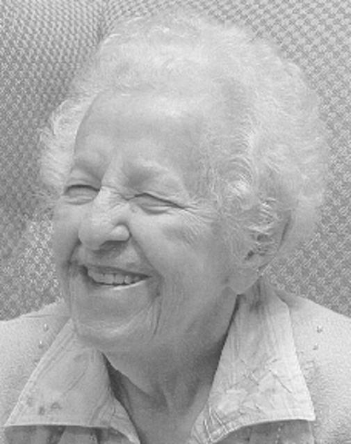Mary Elizabeth Betty  Basden