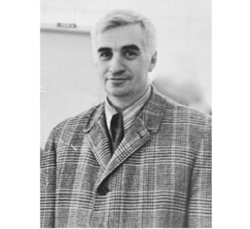 Gino  Campanelli