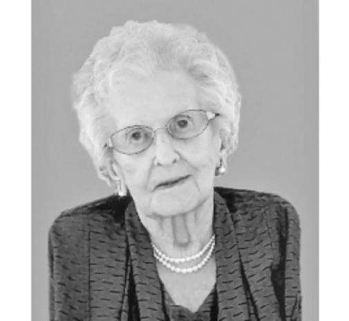 Marjorie  GARINGER