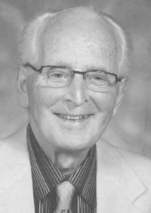 HAROLD  WETTLAUFER