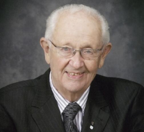 Maurice  Galarneau