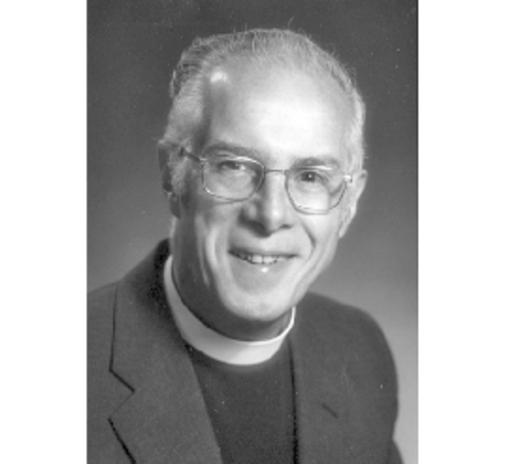 Rev. Dr. Arthur  GRIFFITH