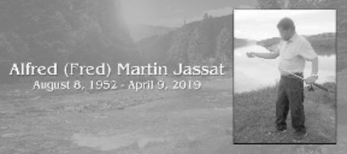 ALFRED  JASSAT