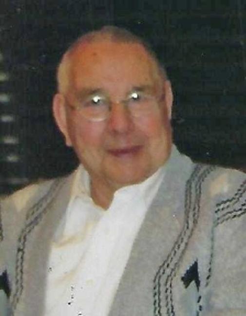 Norman Ivar  Nesheim