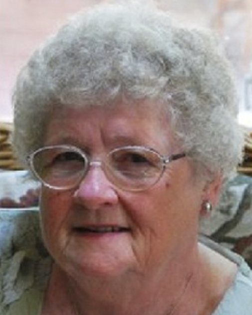 Barbara Ann  Erb
