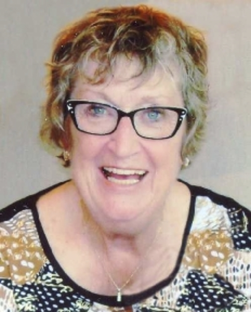 Patricia June  Rock