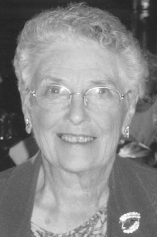 Norma  Getchell