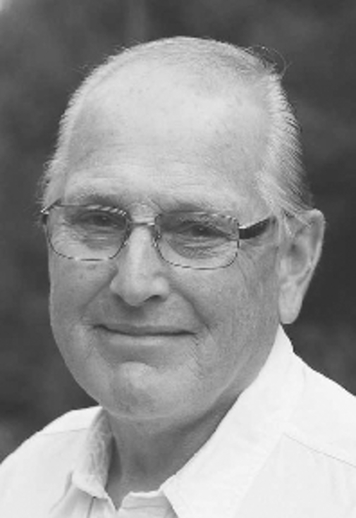 John Lawrence  Ellwood