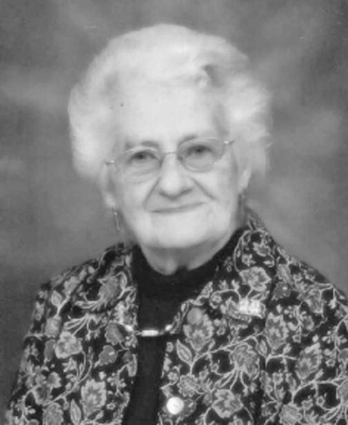 Betty  Howden