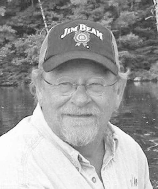 Gordon  Stimmell