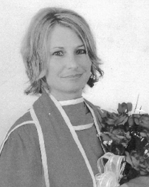 Laural Lee  Forgues
