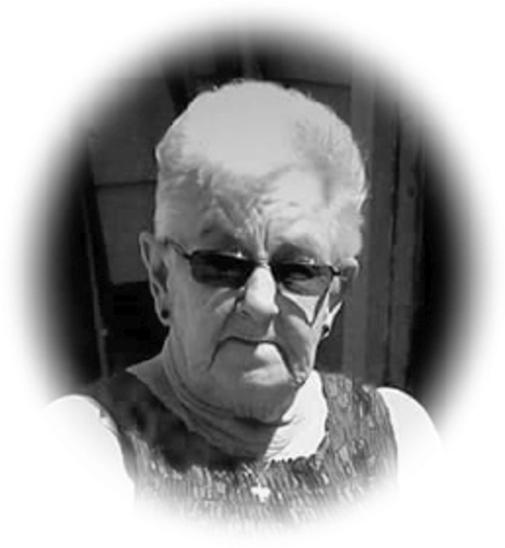 Mary-Lee  Cutler