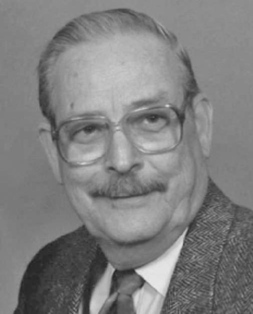 Robert Douglas Bob  Dodge