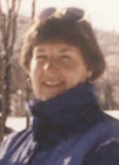 Geraldine Mary  Huxtable