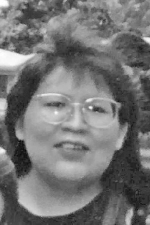 Rhoda Beth  Raweater Three Suns