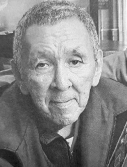 Arnold  LASCELLES