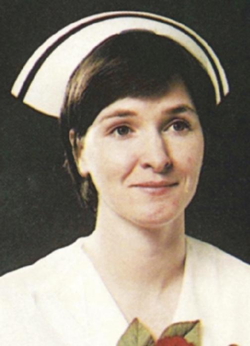 Anna  Linley