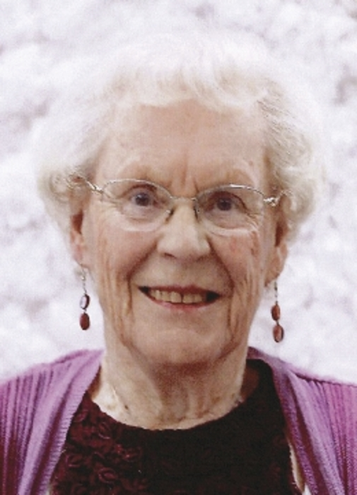 Marjorie  Ballantyne