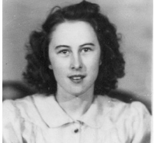 Doris  Boussey