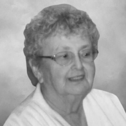 Shirley  GAUDET