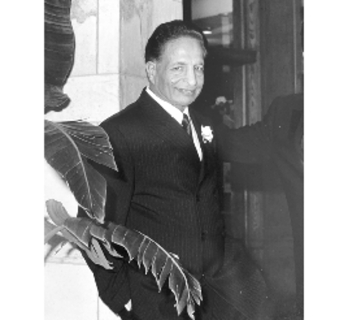Amrit Lal  Dilawri
