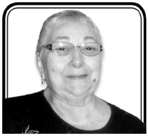 Nora  MELOCHE