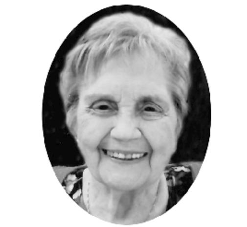 Thelma  MACDONALD