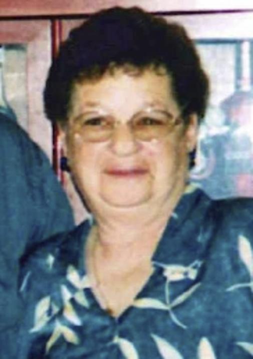 Donna  HEWTON