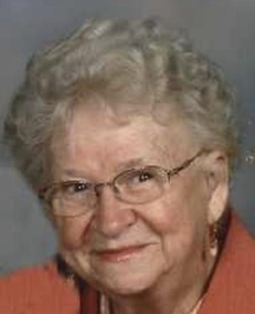 Donna Lillie  Homorodean