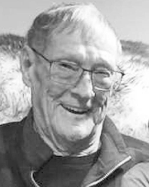 Arnold  Roland  Olsen