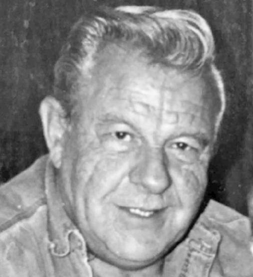 Jack Alexander  Brown