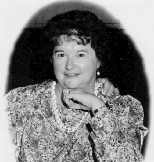 Lorna  MCCURDY