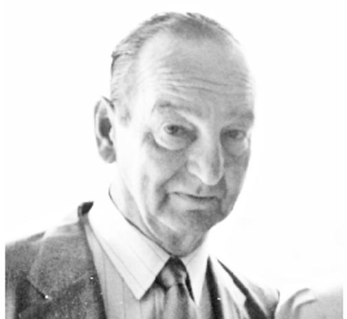 Ronald  LYNN