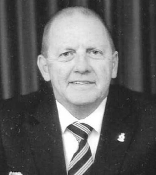 Craig William  Crawford