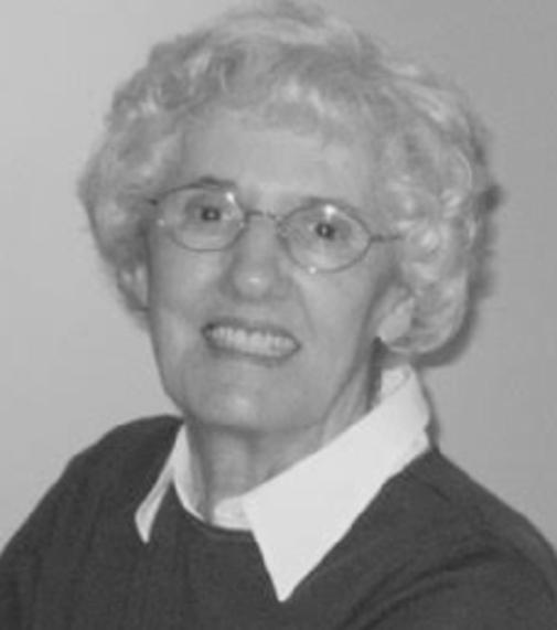 Mary  CHAWRUN