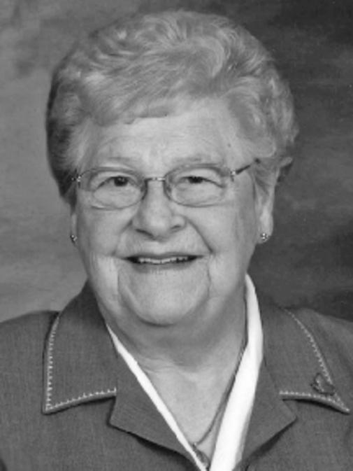 Evelyn Jean  Harden