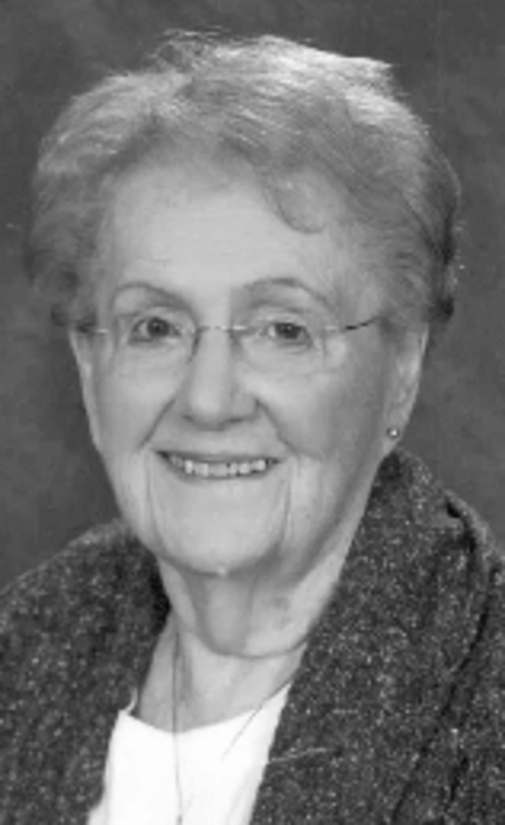 Esther  PARKHILL