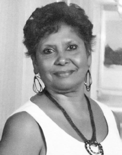 Vanessa  Mahabirsingh
